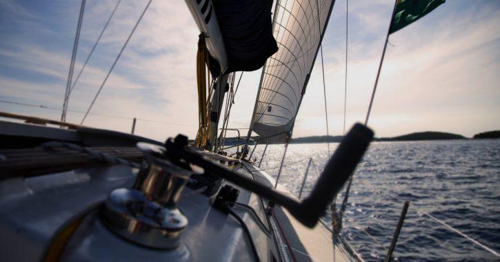 Where to buy cheap sailboats?