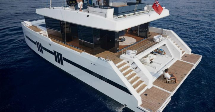 Luxury sailboats: the 6 best sailboats in pictures