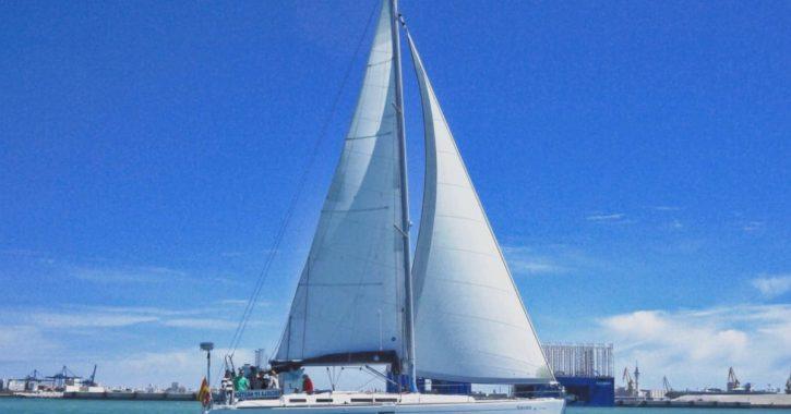 How do sailboats work?