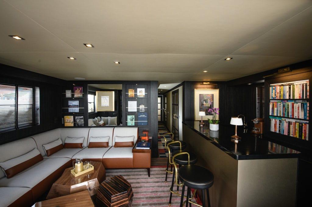 15 Goldfinger Boutique Hotel Ibiza