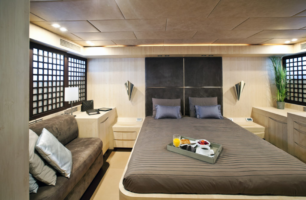 AB78 Cabin