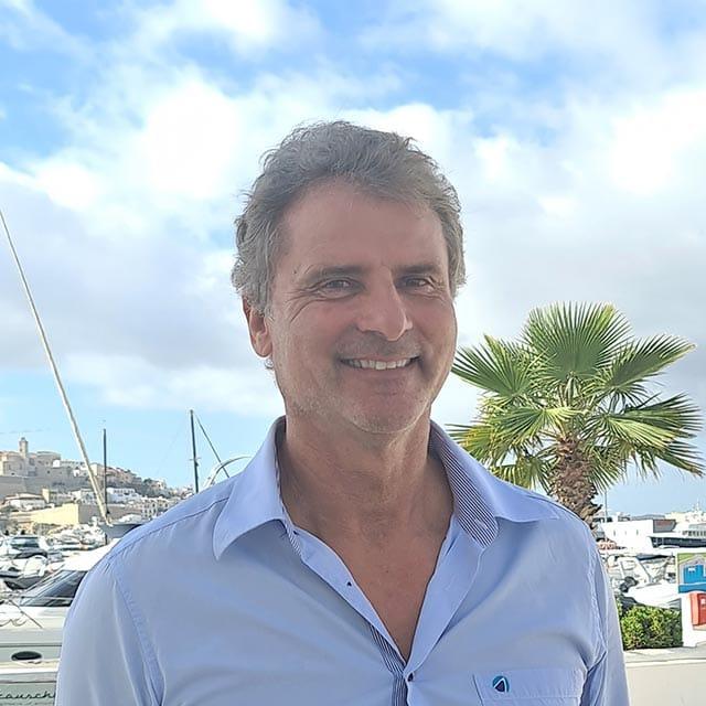 Amo Yachts - Andreas Mögle