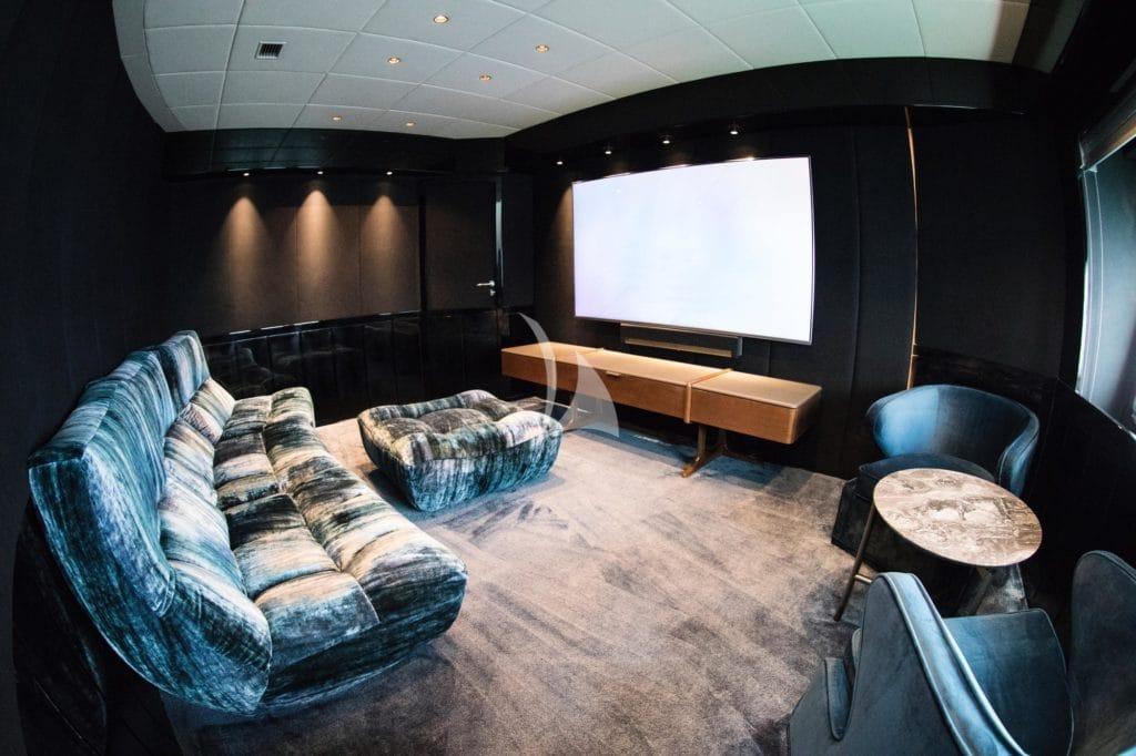 Blueyjay Cinema