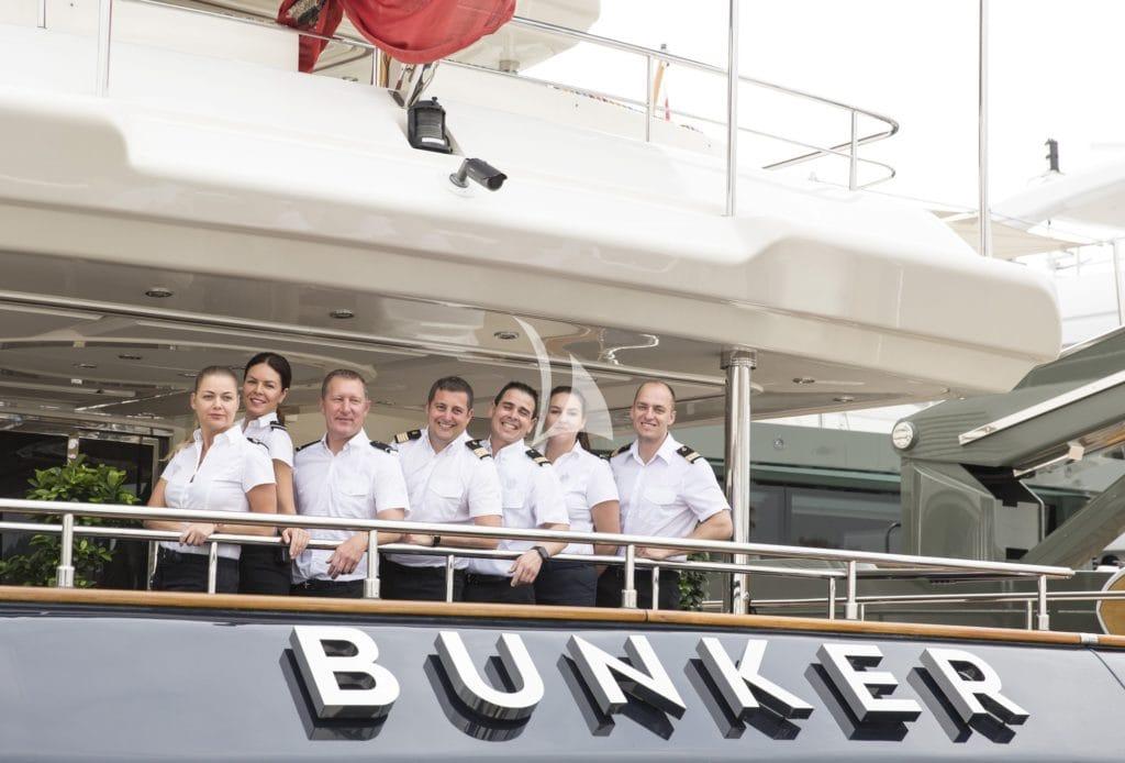 Bunker Crew