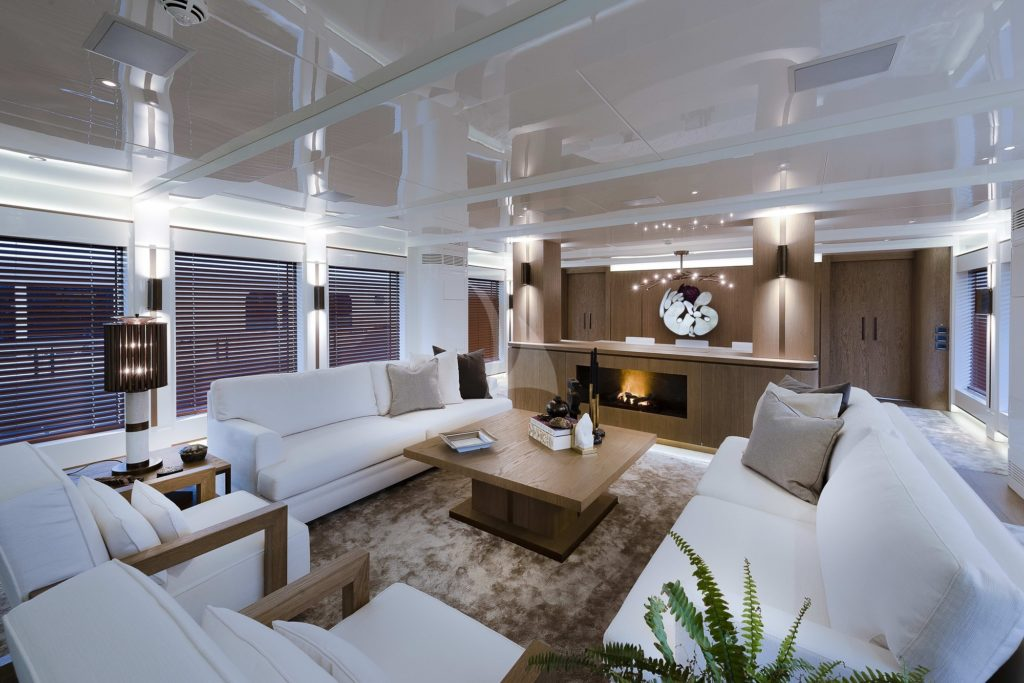 Liquidsky Interior