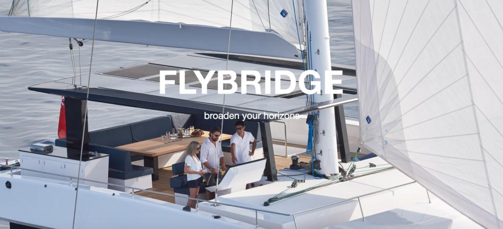 Midori Flybridge