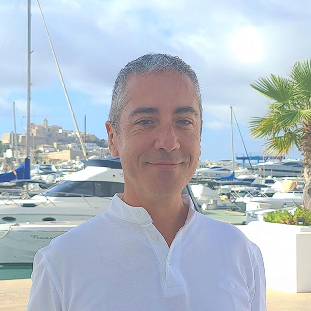 Amo Yachts - Oscar Albarracin