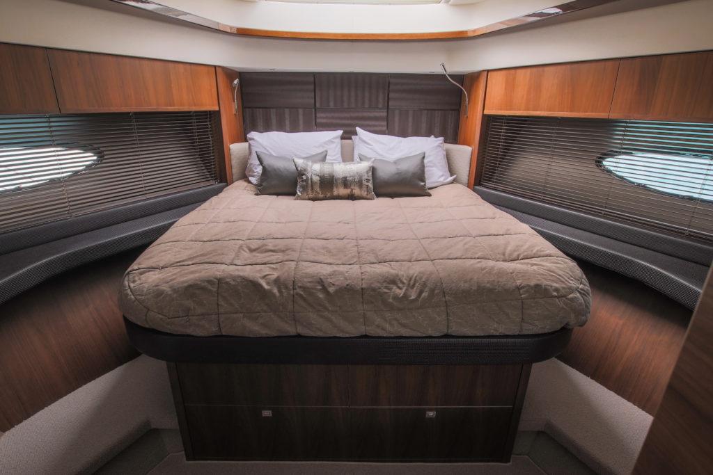 PrincessV72 Cabin