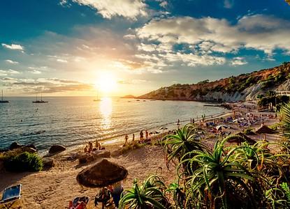 Las 10 mejores playas de Ibiza