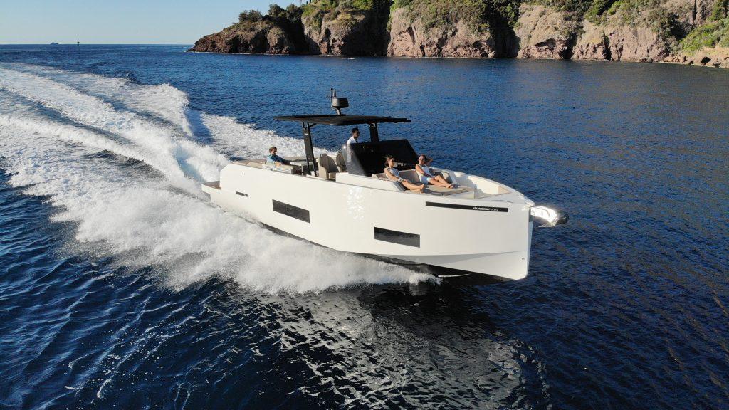 De Antonio Yachts D42 02