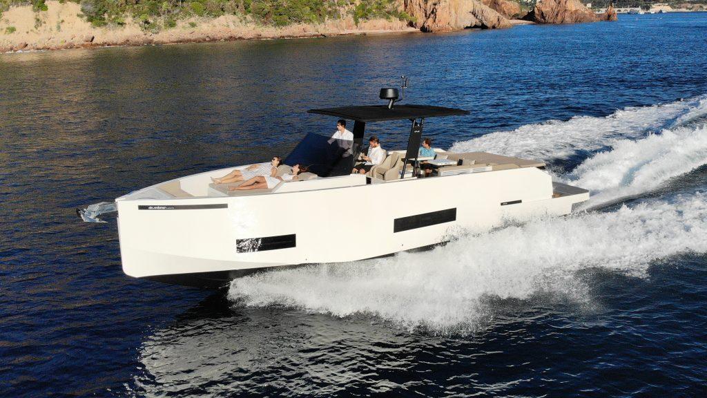De Antonio Yachts D42 05