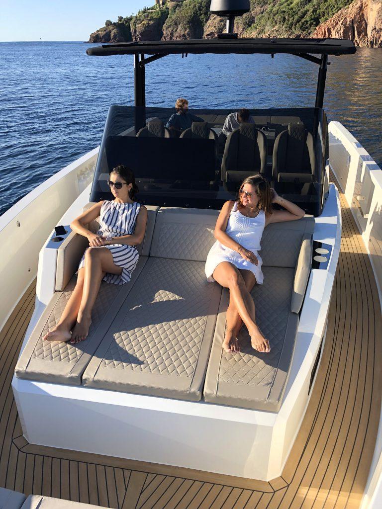 De Antonio Yachts D42 08