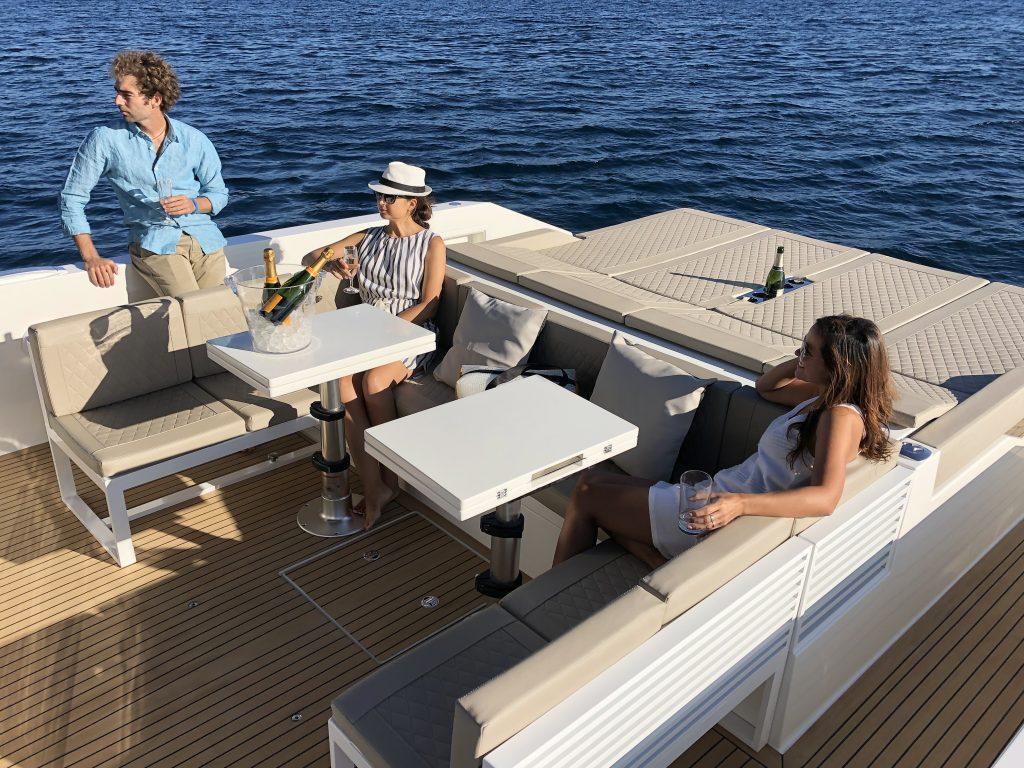 De Antonio Yachts D42 11