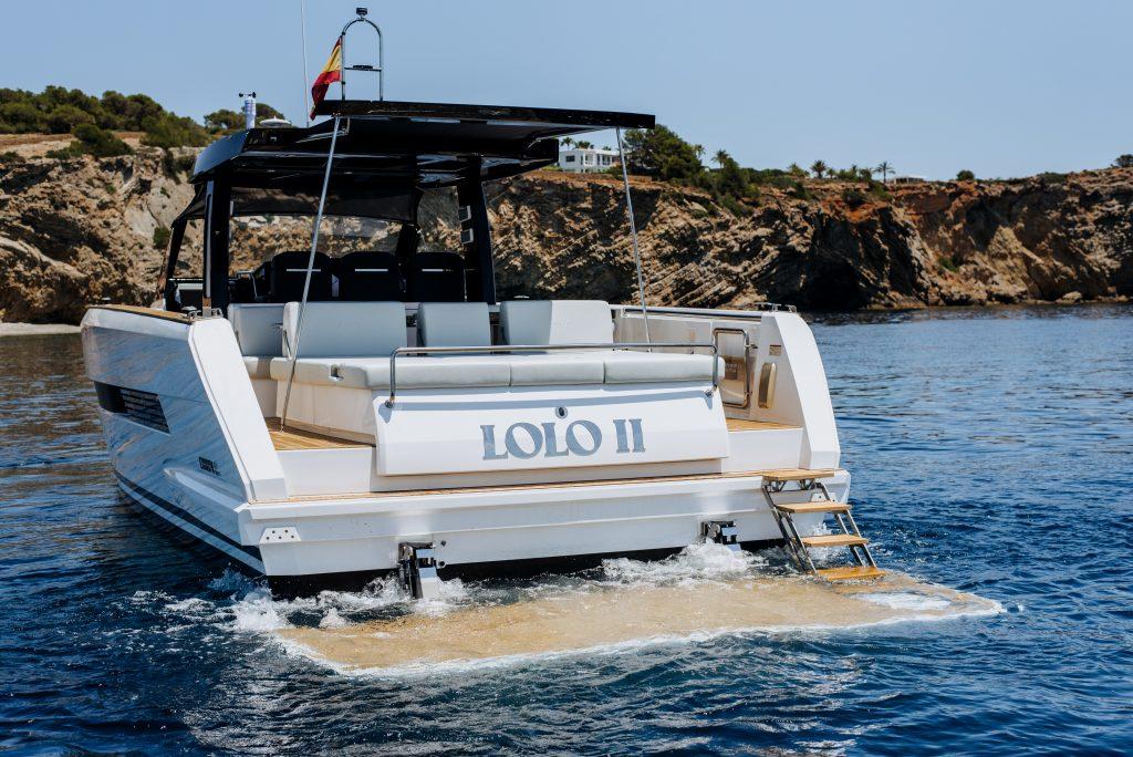 Fjord 44 Lolo II (1)