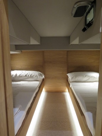 Rent Me Boat Ibiza DeAntonioYachts D33 8 Charter Ibiza
