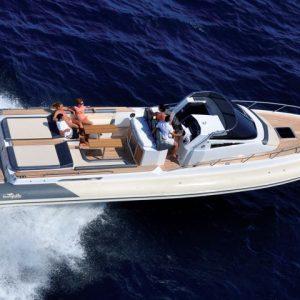 Prince 43 Luxury Cabin 480x480