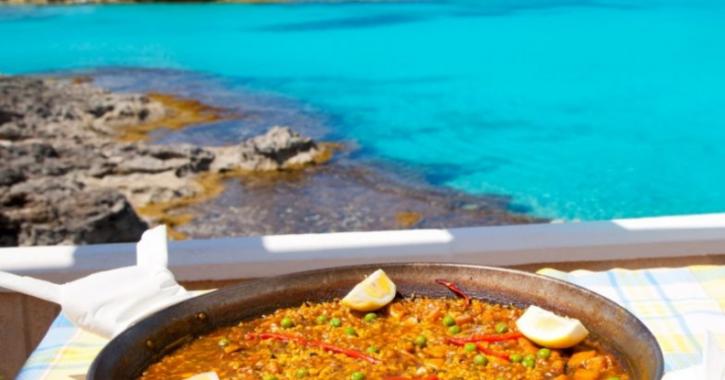 Los 10 mejores restaurantes de Formentera