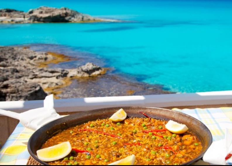 The 10 best restaurants in Formentera