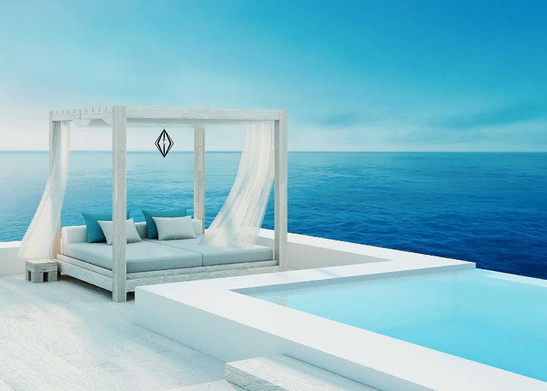 Alquiler de villas en Ibiza