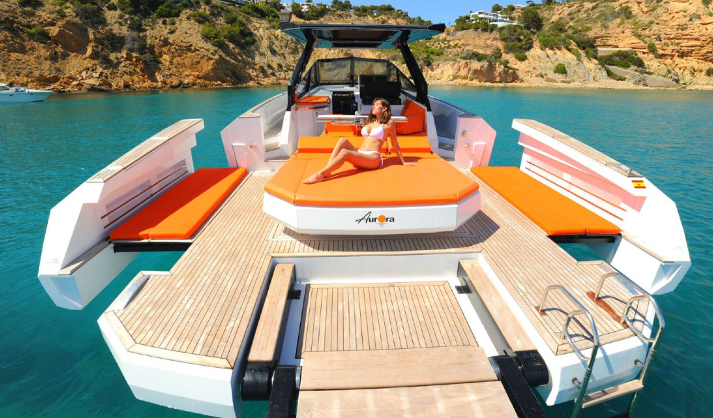 Charter A Boat